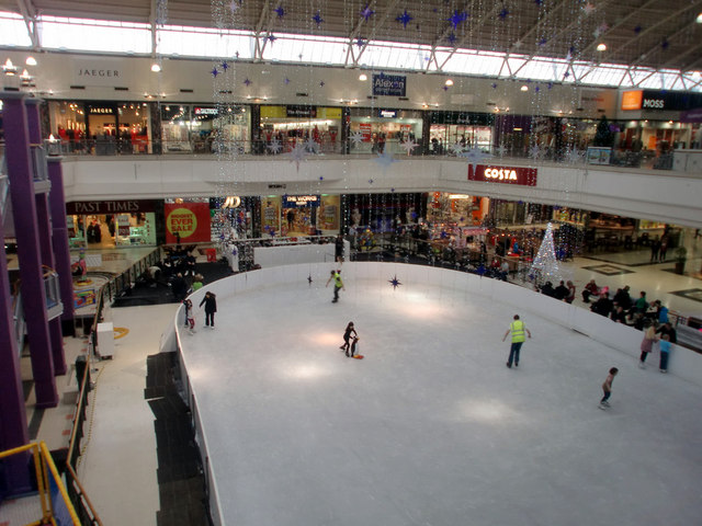 Starting a Roller Skating Rink