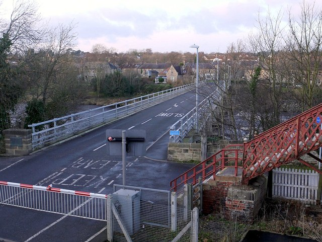 Wylam Bridge
