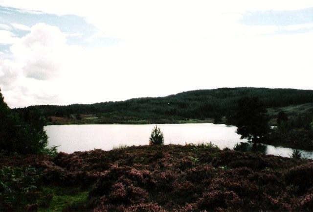 Dowally Loch