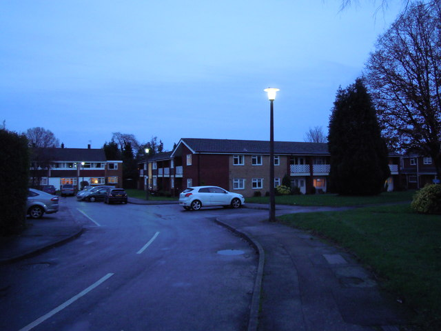 Walmley Close