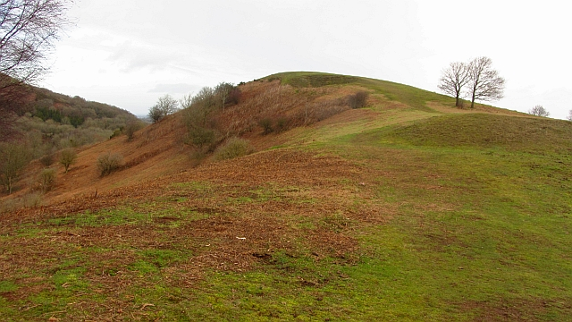 Chase End Hill