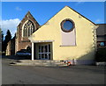 SO2914 : St Michael's Centre, Abergavenny by John Grayson
