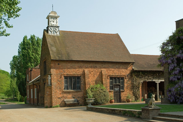 St Mark's Chapel, South Park