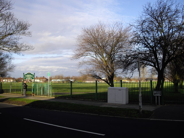 Jubilee Park, Huyton-with-Roby