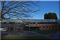 SP0484 : IT Services building, University of Birmingham by Phil Champion