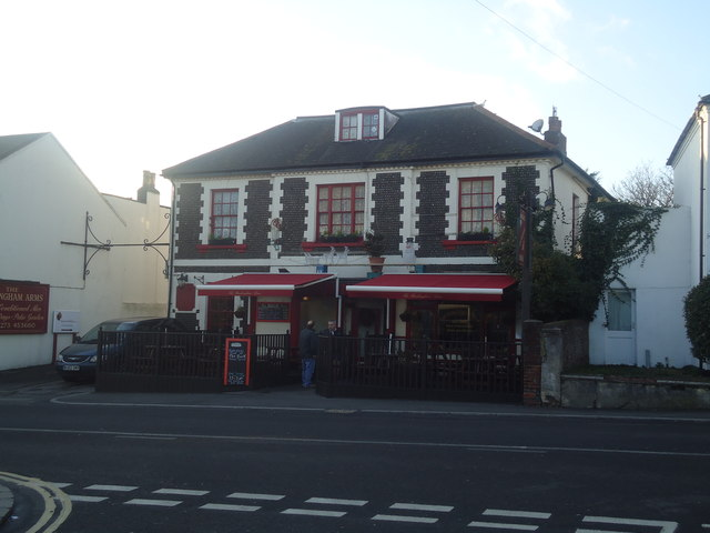The Buckingham Arms, Shoreham-by-Sea