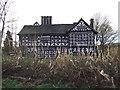 SD7211 : Hall i' th' Wood, Bolton by Philip Platt