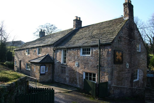 Friends' Meeting House, Disley