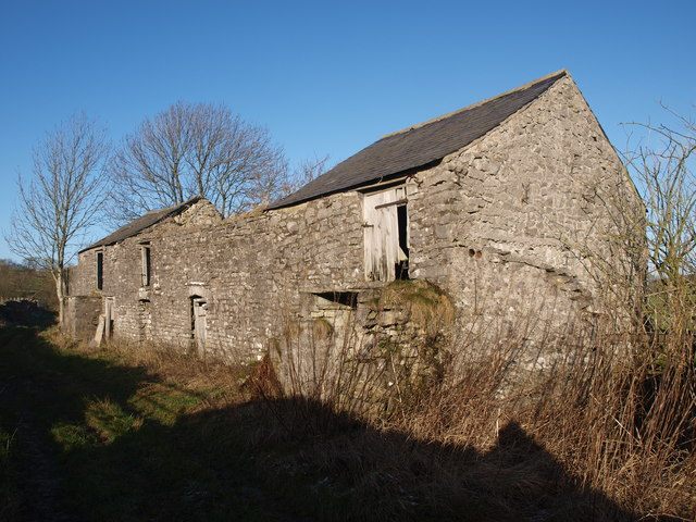 Old Barns