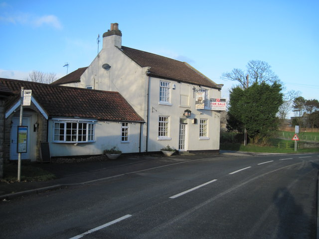 Another  Country  Pub  For  Sale