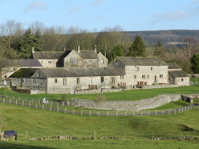 Harthill Hall