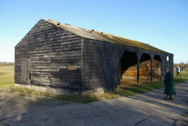 Wheatcases Barn