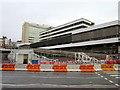 SP0686 : Birmingham New Street Station Redevelopment - New Footbridge Entrance by Roy Hughes