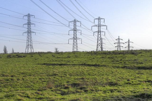 Radcliffe Moor
