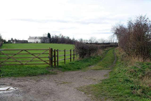 West Common Lane