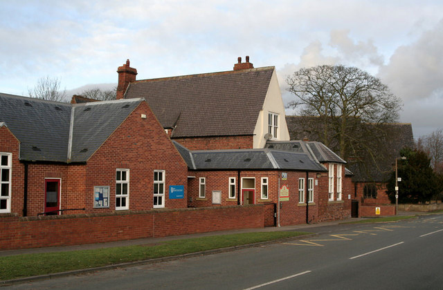 Hensall School