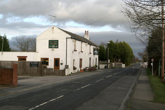 Station Road Hensall