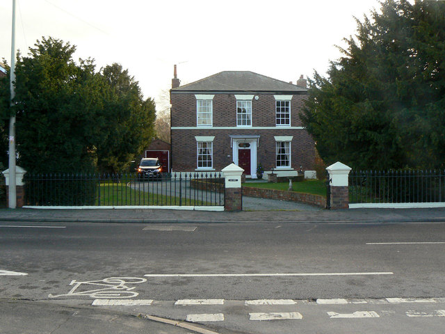 Yew House