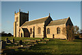 SK5671 : St.Mary's church by Richard Croft