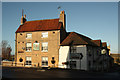 Dist:0.1km&lt;br/&gt;Late 18th century inn at Cuckney