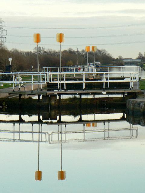 Pollington Lock (5)