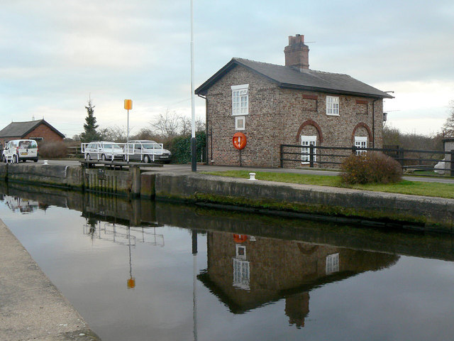 Pollington Lock (11)