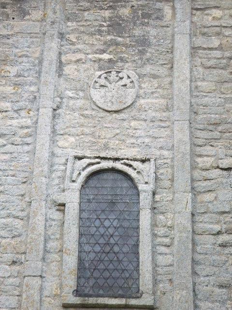 Anglo-Saxon sundial