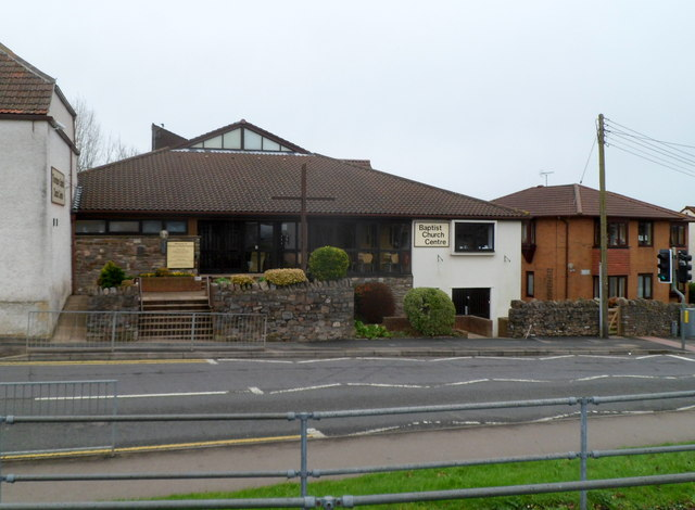 Thornbury Baptist Church Centre