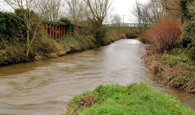 The Comber River (5)