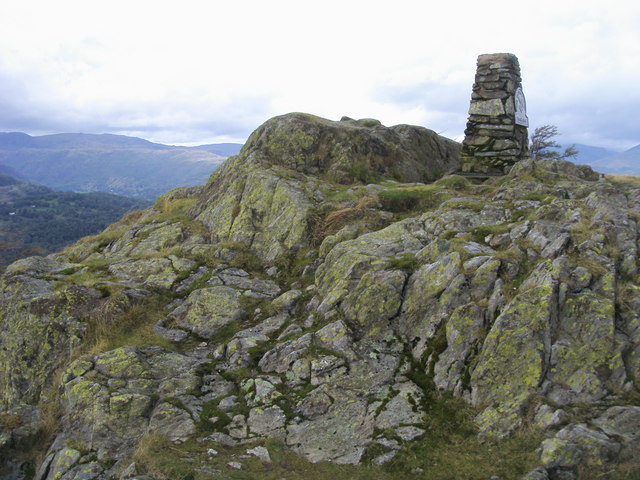 Black Crag