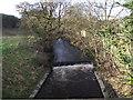 SD7113 : Eagley Brook at Dunscar by Philip Platt