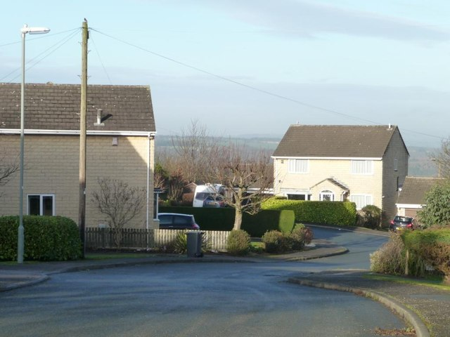 Wells Mount, Upper Cumberworth