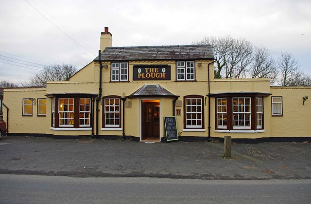 The Plough (1), Crown East Lane, Lower Broadheath