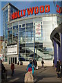 TQ3190 : Hollywood Cinema, High Road N22 by R Sones