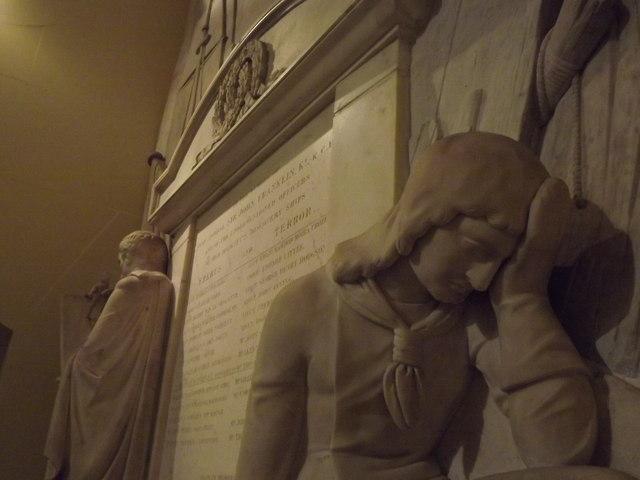 Sir John Franklin Memorial