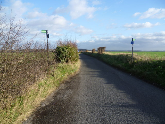 Shirehall Road near Wilmington