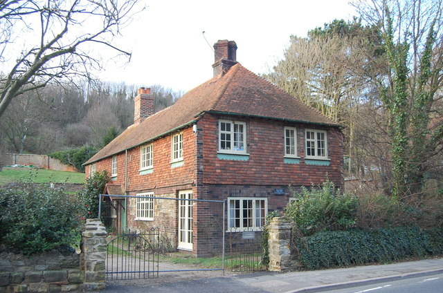 Torfield Cottage, Old London Road, Hastings
