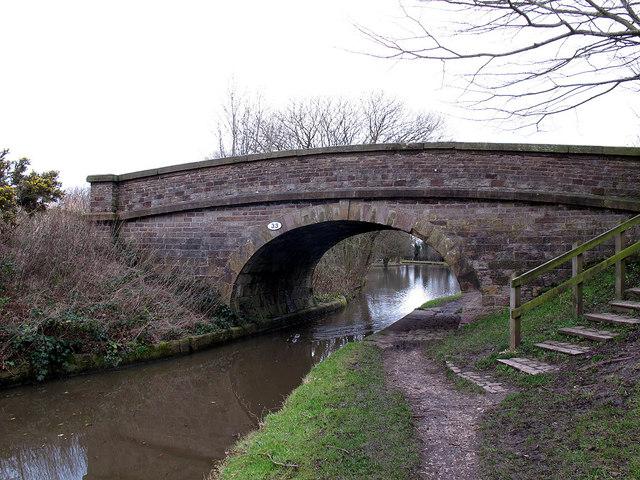 Higherfold bridge