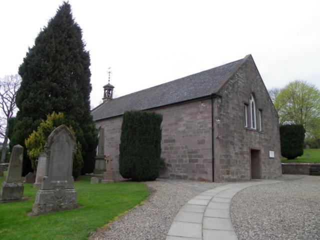 Scone Old Parish Kirk