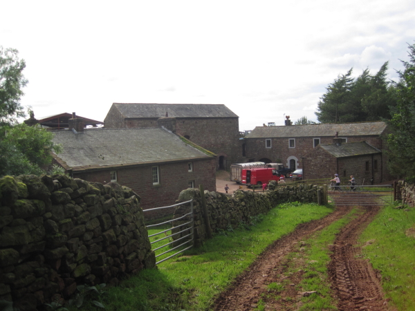 Davygill Farm