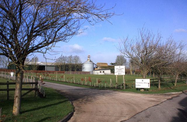 Part of Greenlands Farm
