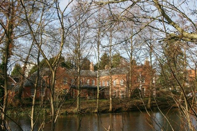Wilton House, Taunton