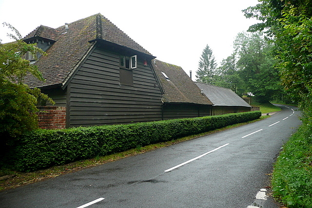 West Hill Farm