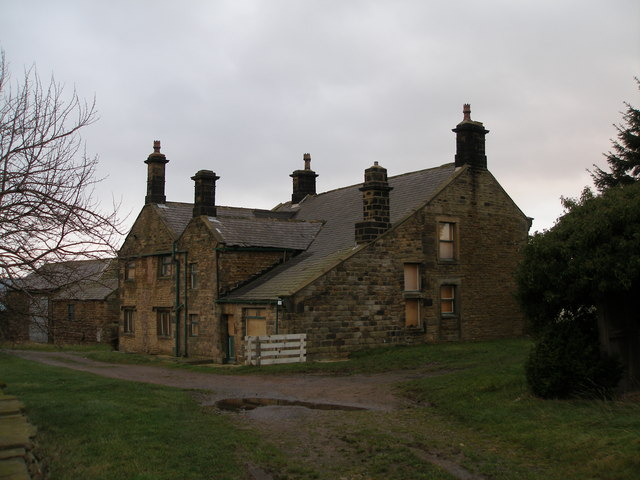 Emley Lodge