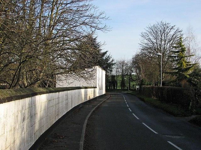 Nearing Swaffham Bulbeck