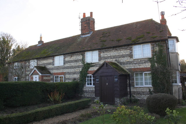 Gould's Grove cottages