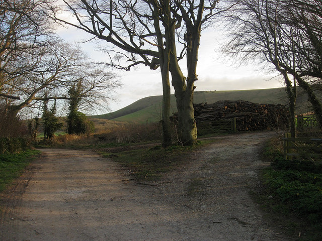 Junction, Old Coach Road