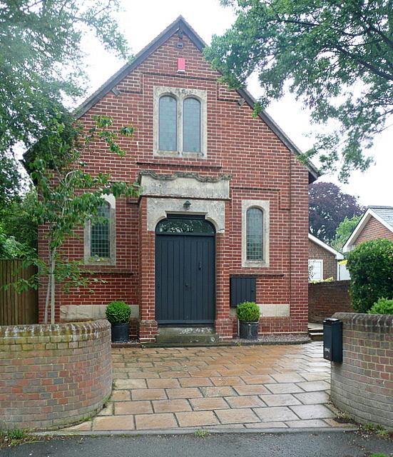 Chapel in Easton