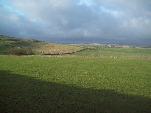 Wormhill Moor