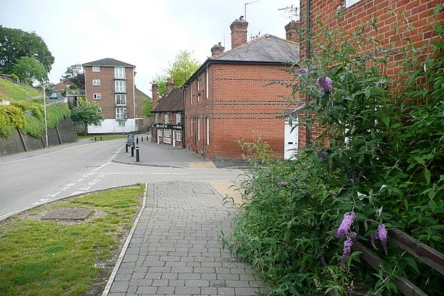 Wales Street